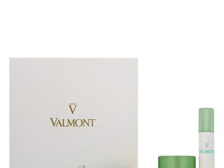 Wholesale: Valmont Gifts & Sets The Perfect Routine: Volume & Glow Gift Set