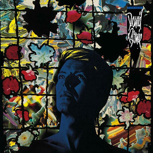 BOWIE , DAVID - TONIGHT