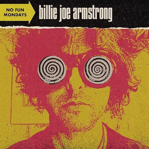 ARMSTRONG , BILLIE JOE - NO FUN MONDAYS