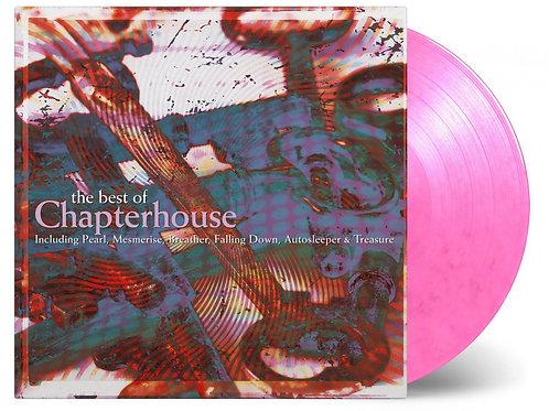 CHAPTERHOUSE - THE BEST OF (COLOURED VINYL)
