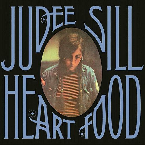 SILL , JUDEE - HEART FOOD