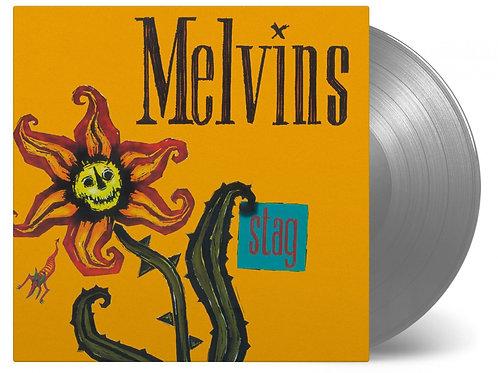 MELVINS - STAG (COLOURED VINYL)