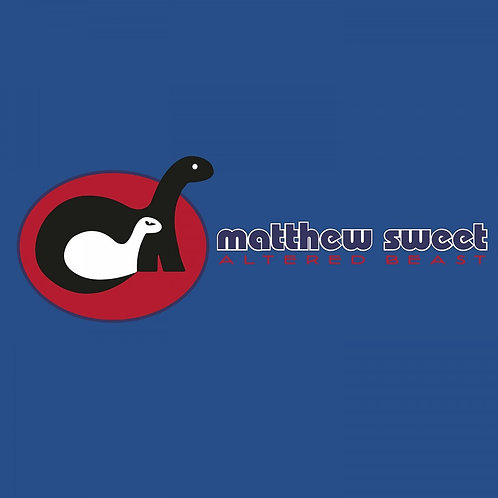 SWEET , MATTHEW - ALTERED BEAST