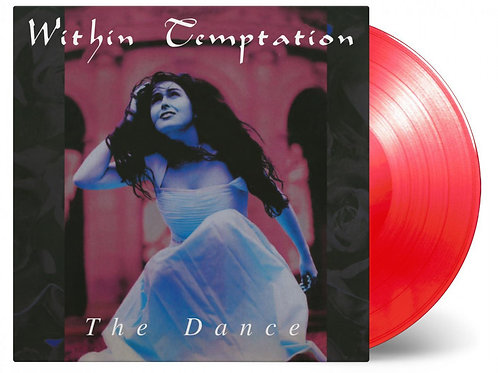 WITHIN TEMPTATION - THE DANCE (COLOURED VINYL)