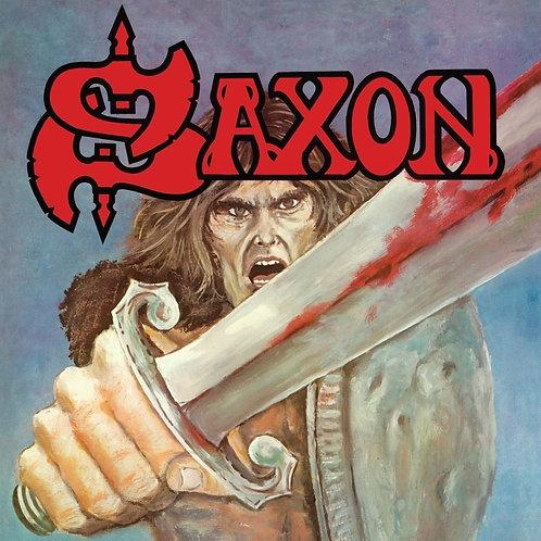 SAXON - SAXON (COLOURED VINYL)