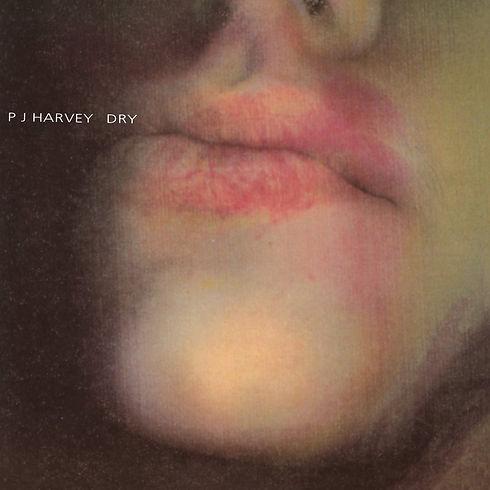 PJ Harvey - Dry.jpg
