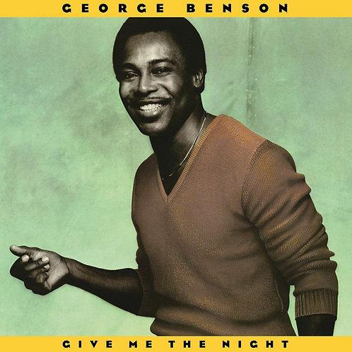 BENSON , GEORGE - GIVE ME THE NIGHT