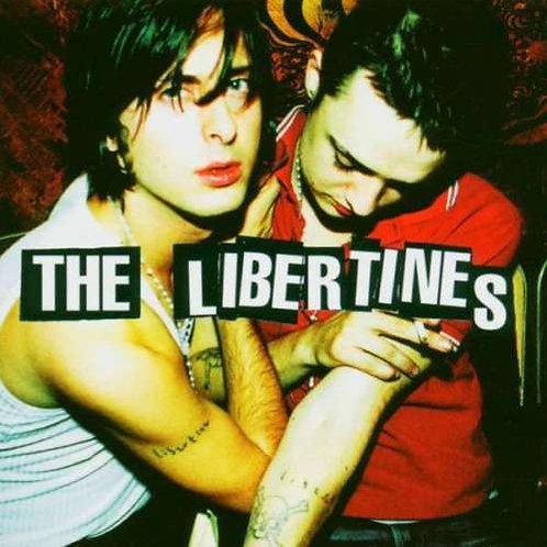 LIBERTINES - THE LIBERTINES