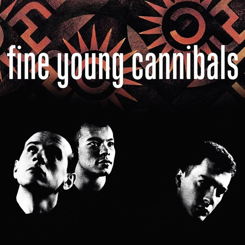 FINE YOUNG CANNIBALS - FINE YOUNG CANNIBALS (COLOURED VINYL)