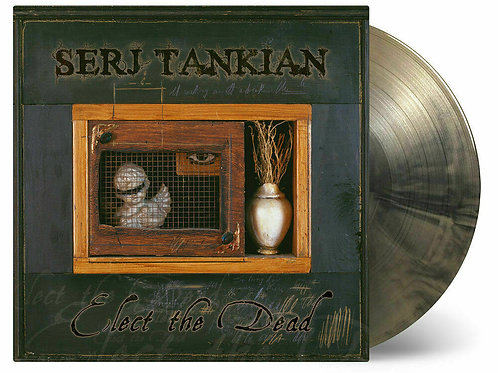 TANKIAN , SERJ - ELECT THE DEAD (COLOURED VINYL)