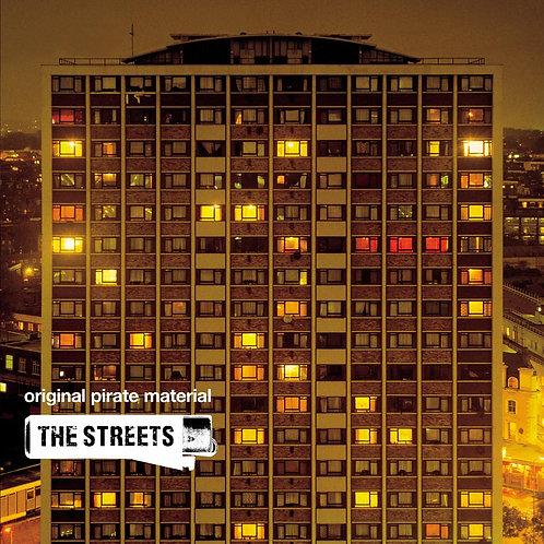 STREETS - ORIGINAL PIRATE MATERIAL