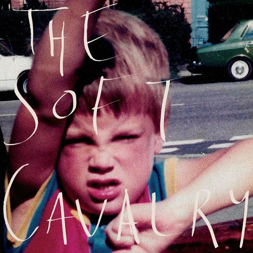SOFT CAVALRY - THE SOFT CAVALRY (COLOURED VINYL)