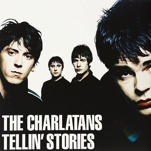 CHARLATANS - TELLING STORIES