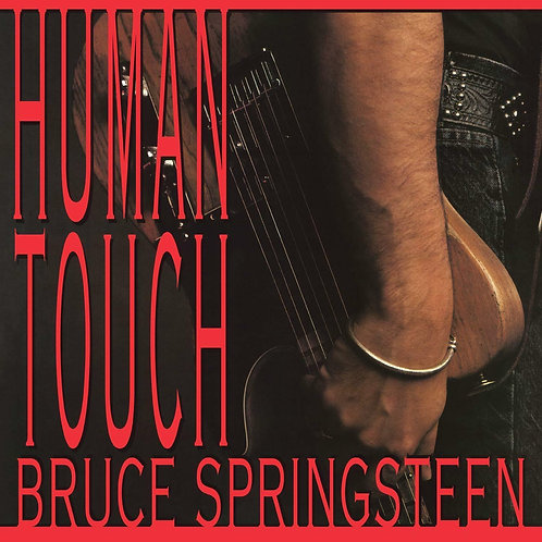 SPRINGSTEEN , BRUCE - HUMAN TOUCH