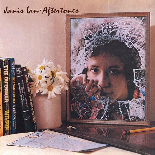 IAN , JANIS - AFTERTONES