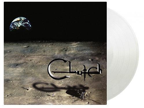 CLUTCH - CLUTCH (COLOURED VINYL)