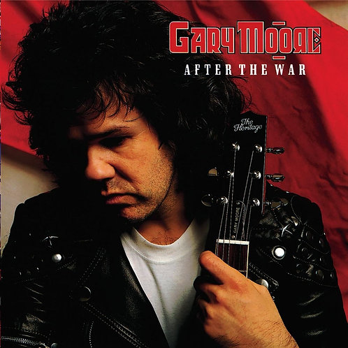MOORE , GARY - AFTER THE WAR