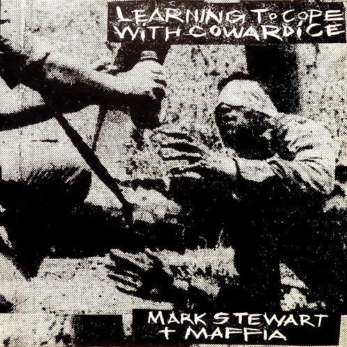 STEWART, MARK & MAFFIA - LEARNING TO COPE WITH COWARDICE (COLOURED VINYL)