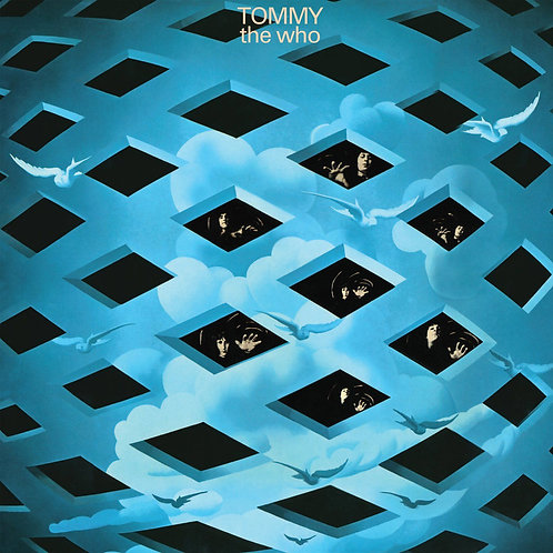 WHO - TOMMY
