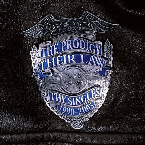 PRODIGY - THEIR LAW: THE SINGLES 1995-2005