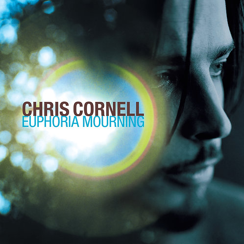 CORNELL , CHRIS - EUPHORIA MOURNING
