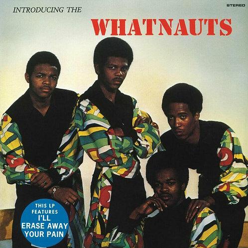 WHATNAUTS - INTRODUCING THE WHATNAUTS