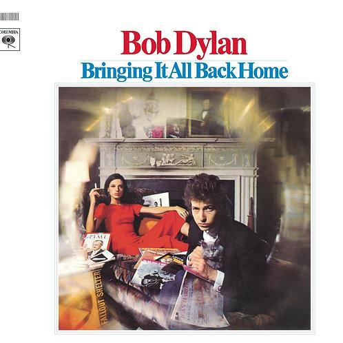 DYLAN , BOB - BRINGING IT ALL BACK HOME