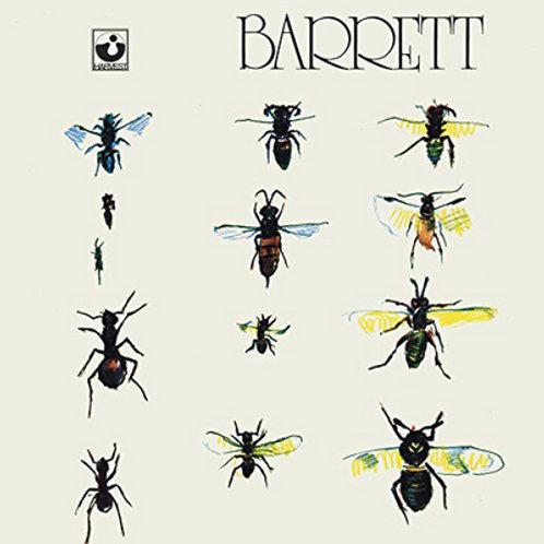 BARRETT, SYD - BARRETT