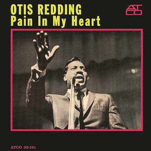 REDDING, OTIS - PAIN IN MY HEART