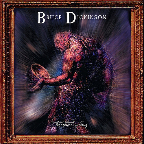 DICKINSON, BRUCE - THE CHEMICAL WEDDING