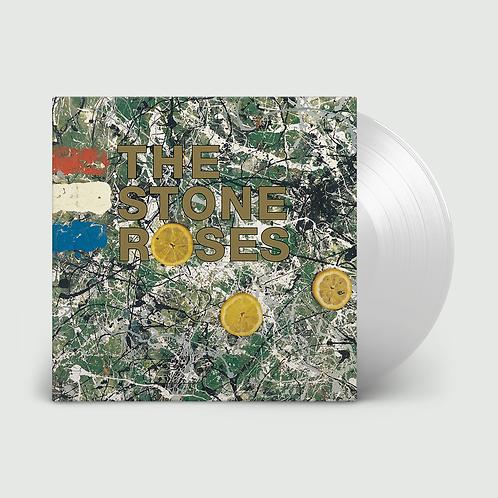 STONE ROSES - THE STONE ROSES (COLOURED VINYL)