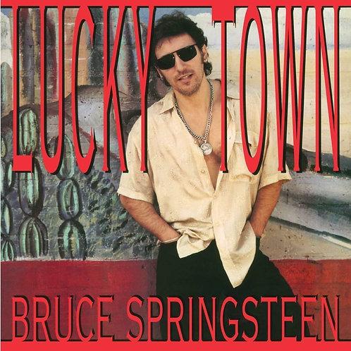 SPRINGSTEEN , BRUCE - LUCKY TOWN