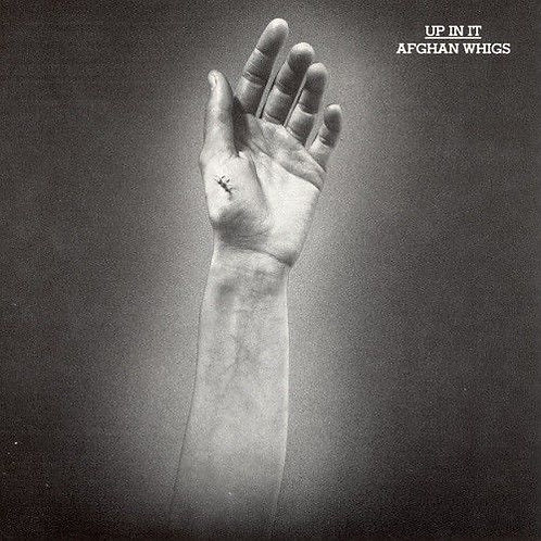 AFGHAN WHIGS - UP IN IT (COLOURED VINYL)