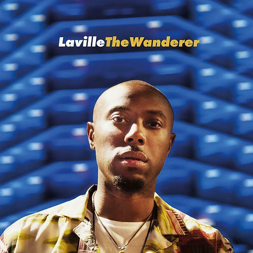 LAVILLE - THE WANDERER