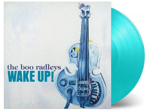 BOO RADLEYS - WAKE UP! (COLOURED VINYL)