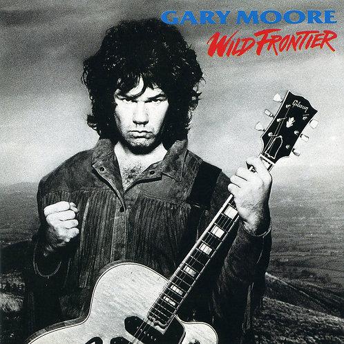 MOORE , GARY - WILD FRONTIER