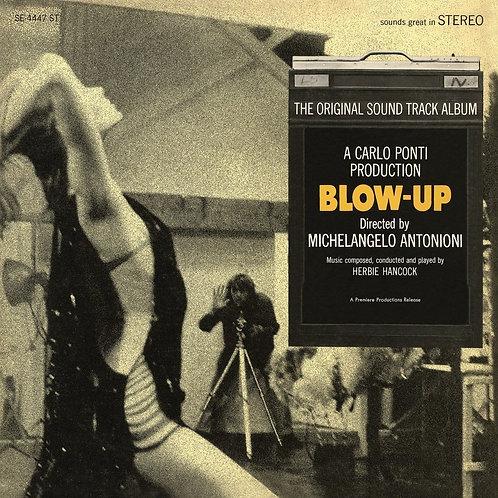 HANCOCK , HERBIE - BLOW UP (ORIGINAL SOUNDTRACK)