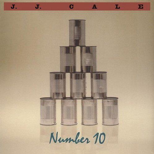 CALE , J.J. - NUMBER 10