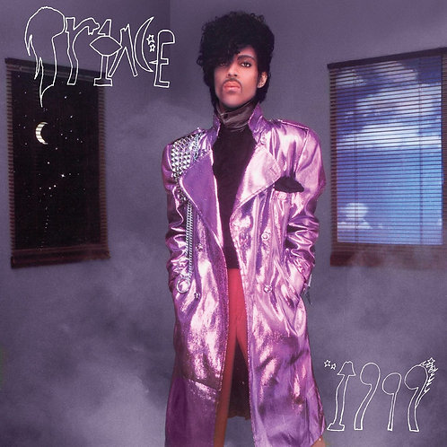 PRINCE - 1999 (LIMITED EDITION)