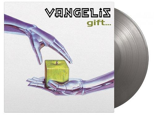 VANGELIS - GIFT (COLOURED VINYL)