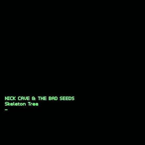 CAVE , NICK & THE BAD SEEDS - SKELETON TREE