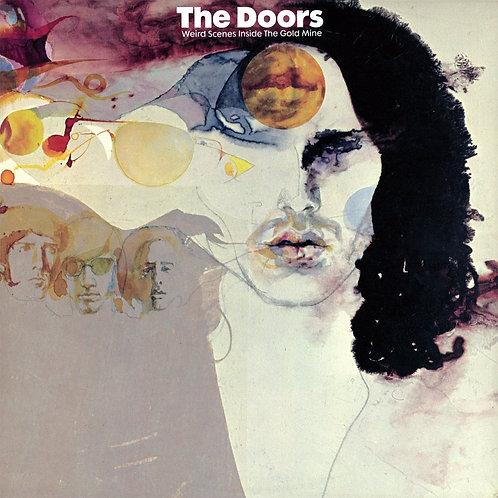 DOORS - WEIRD SCENES INSIDE THE GOLD MINE