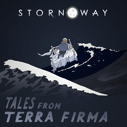 STORNOWAY - TALES OF TERRA FIRMA