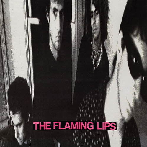 FLAMING LIPS - IN A PRIEST DRIVEN AMBULANCE