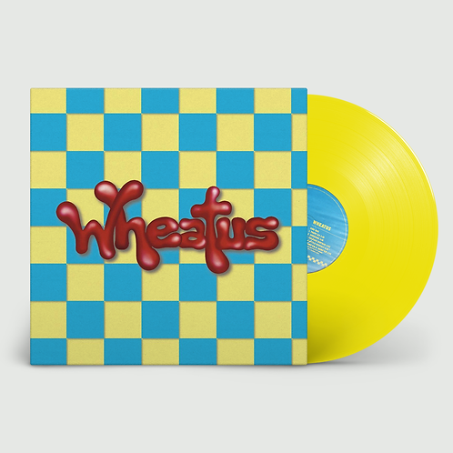WHEATUS - WHEATUS (COLOURED VINYL)