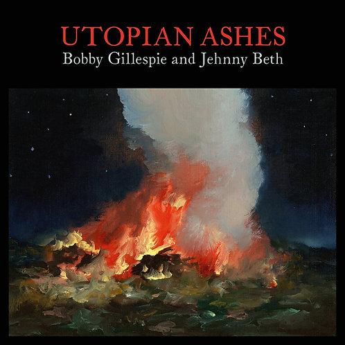GILLESPIE , BOBBY & JENNY BETH - UTOPIAN ASHES