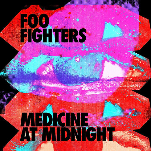 Foo Fighters - Medicine At Midnight 2.jp