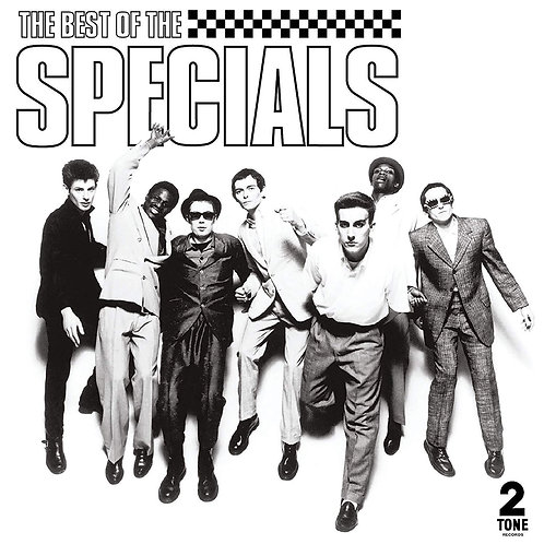SPECIALS - THE BEST OF THE SPECIALS