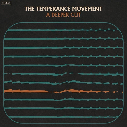 TEMPERANCE MOVEMENT - A DEEPER CUT