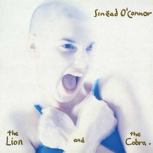 O'CONNOR, SINEAD - THE LION AND THE COBRA